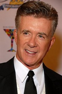 Alan Thicke (Growing Pains, How I Met Your Mother, Unusually Thicke) - IMDB Page