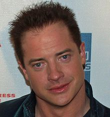 Brendan Fraser (The Mummy Trilogy, Bedazzled, Furry Vengance, Journey to the Center of the Earth, Monkeybone, Dudley Do-Right, Blast from the Past, George of the Jungle, Encino Man) - IMDB Page