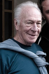 Christopher Plummer (The Sound of Music, Up, A Beautiful Mind, The Girl With the Dragon Tattoo) - IMDB Page