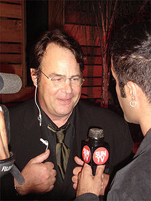 Dan Aykroyd (Ghostbusters I & II, The Blues Brothers, Trading Places) - IMDB Page