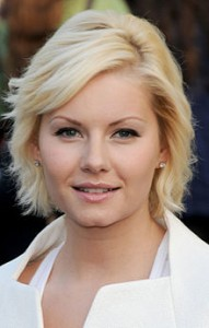 Elisha Cuthbert (24, House of Wax, The Girl Next Door, Old School, Happy Endings) - IMDB Page