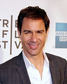 Eric McCormack (Will and Grace) - IMDB Page
