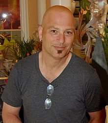 Howie Mandel (Bobby's World, Deal or No Deal, America's Got Talent) - IMDB Page