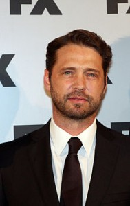 Jason Priestley (Beverly Hills 90210, Call Me Fitz, Tombstone) - IMDB Page