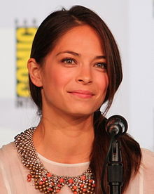 Kristin Kreuk (Smallville, EuroTrip, Beauty and the Beast TV Series) - IMDB Page