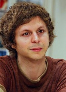 Michael Cera (Superbad, Juno, Scott Pilgram vs. the World, Nick & Norah's Infinite Playlist) - IMDB Page
