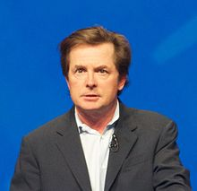 Michael J. Fox (Back to the Future Trilogy, Family Ties, Spin City, Teen Wolf) - IMDB Page