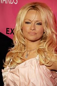 Pamela Anderson(Baywatch, V.I.P.) - IMDB Page