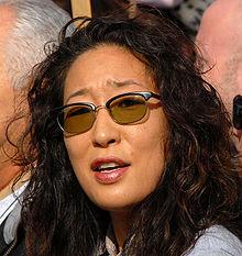 Sandra Oh (Grey's Anatomy) - IMDB Page