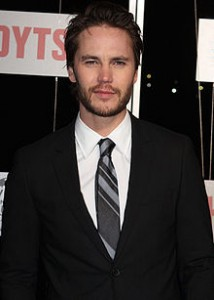 Taylor Kitsch (John Carter, Battleship, Lone Survivor, Savages, Friday Night Lights TV Series, X-Men Origins: Wolverine) - IMDB Page