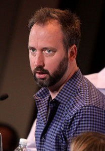 Tom Green (The Tom Green Show, Freddy Got Fingered, Road Trip, Stealing Harvard, Charlie's Angels, Superstar) - IMDB Page