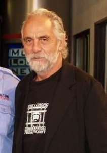 Tommy Chong (Cheech and Chong's Up in Smoke, Cheech and Chong's Next Movie, After Hours, That 70's Show) - IMDB Page
