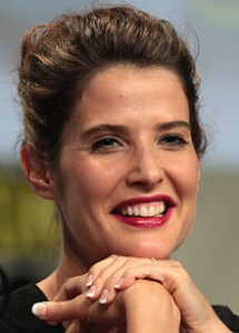 Cobie Smulders (How I Met Your Mother, The Avengers, Captain America: The Winter Soldier, Delivery Man) - IMDB Page