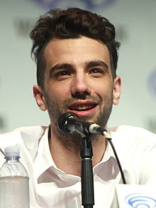 Jay Baruchel (How to Train Your Dragon, Million Dollar Baby, This is the End, Tropic Thunder, Goon, Knocked Up) - IMDB Page