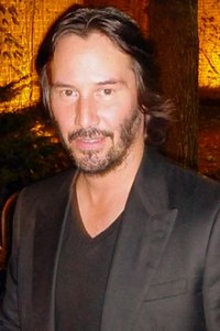 Keanu Reeves (Matrix Trilogy, Speed, The Devil's Advocate, Constantine, Bill and Ted Movies) - IMDB Page