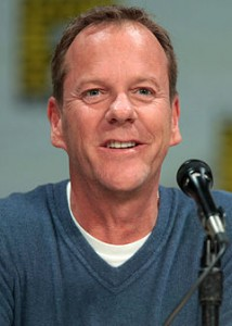 Kiefer Sutherland (The Lost Boys, 24, Phone Booth, Mirrors, The Bad Boy) - IMDB Page