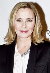 Kim Cattrall (Sex and the City TV Series and Movies, Police Academy, Porky's) - IMDB Page