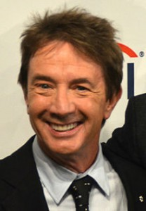 Martin Short (The Martin Short Show, Frankenweenie, Mars Attacks!, Saturday Night Live, Father of the Bride, SCTV) - IMDB Page
