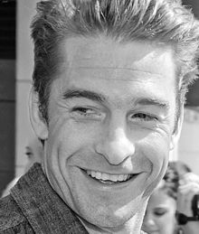 Scott Speedman (Underworld, Underworld: Evolution, Felicity, The Strangers, The Vow) - IMDB Page